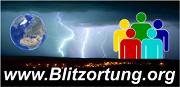 Проект www.blitzortung.org сеть грозопеленгаторов. Присоединяйтесь!
